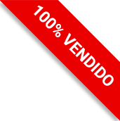 Empreendimento 100% Vendido